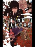 Time Killers: Short Story Collection