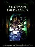 Clanbook Cappadocian (Vampire: The Dark Ages Clanbooks)