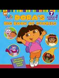 Dora's Big Book of Stories (Dora the Explorer
