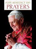 Prayers by Pope Benedict XVI
