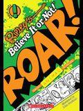 Ripley's Shout Outs #1: Roar! (Animals), 1