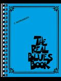 The Real Blues Book: C Instruments