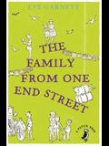 The Family from One End of the Street (A Puffin Book)