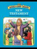 The Beginners Bible New Testament: Timeless Children's Stories
