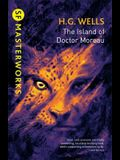 The Island Of Doctor Moreau (S.F. MASTERWORKS)