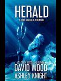 Herald: A Dane Maddock Adventure
