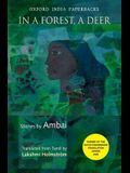 In a Forest, a Deer: Stories by Ambai