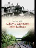 Ashby & Nuneaton Joint Railway