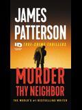 Murder Thy Neighbor