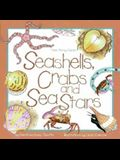 Seashells, Crabs and Sea Stars: Take-Along Guide