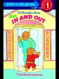 The Berenstain Bears Go In and Out (Step-Into-Reading, Step 1)