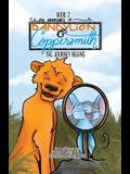 The Adventures of Dandylion and Coppersmith: The Journey Begins