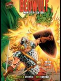 Beowulf: Monster Slayer a British Legend (Graphic Universe)
