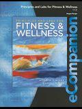eCompanion for Principles and Labs for Fitness & Wellness