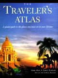 The Traveler's Atlas, the Traveler's Atlas