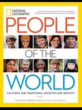 National Geographic: People of the World: Cultures and Traditions, Ancestry and Identity