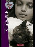 Homeless: Sunita