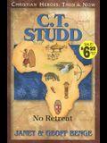 C.T. Studd