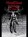 Monstrous Women in Comics