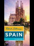 Rick Steves Spain