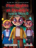 The Puppet Carver (Five Nights at Freddy's: Fazbear Frights #9), 9