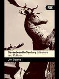 Epz Seventeenth Century Literature and Culture