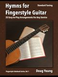 Hymns for Fingerstyle Guitar