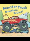 Monster Truck Mountain Rescue! (Busy Wheels)