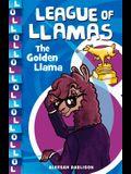 The Golden Llama, Volume 1