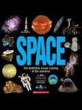 Space: The Definitive Visual Catalog: The Definitive Visual Catalog