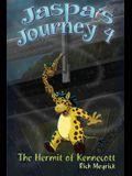Jaspa's Journey 4: The Hermit of Kennecott