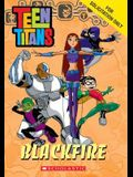Teen Titans Chapter Book #2