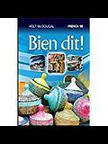 Bien Dit!: Student Edition Level 1b 2013