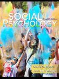 Loose-leaf for Social Psychology (B&B Psychology)