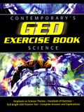 GED Exercise Book: Science