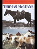 Some Horses: Essays