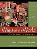 Ways of the World with Sources for Ap(r)