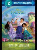Disney Encanto Step Into Reading, Step 2 (Disney Encanto)