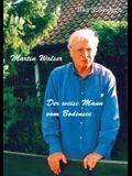 Martin Walser - Der weise Mann vom Bodensee