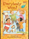Everybody Wins! (Math Matters (Kane Press Paperback))