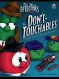 The Mess Detectives: The Don't-Touchables (Big Idea Books)