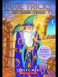 Pixie Tricks #08: The Wicked Wizard