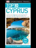 DK Eyewitness Top 10 Cyprus