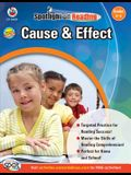 Cause & Effect, Grades 3 - 4