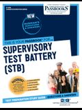 Supervisory Test Battery (Stb), 4766