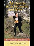 All That the Rain Promises and More: A Hip Pocket Guide to Western Mushrooms
