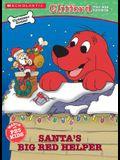 Clifford: Santa's Big Red Helper