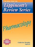 Lippincott's Review Series: Pharmacology (1998)
