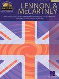 Lennon & McCartney: Piano Play-Along Volume 28