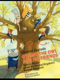 Gymmy the Owl and His Friends: Tales in Rhyme about the Animal Kingdom's Natural Gymnasts.